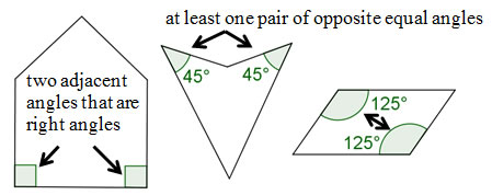 same side interior angles are congruent geometry lesson