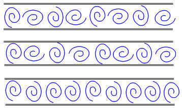 What is the origin of Frieze patterns - The Q&A wiki